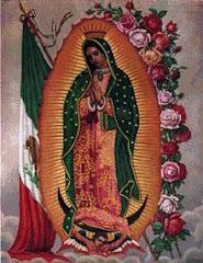 Madre de América Latina