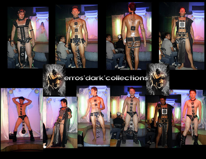 ERROSDARKCOLLECTIONS...GRAND CORONATIONS NIGHT