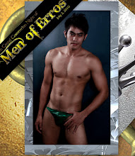 LEXTER - 3rd RUNNER- UP MEN OF ERROS 2010