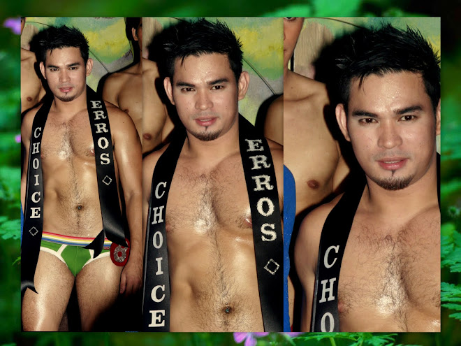 RANDY - MEN OF ERROS 2010 - ERROS' CHOICE