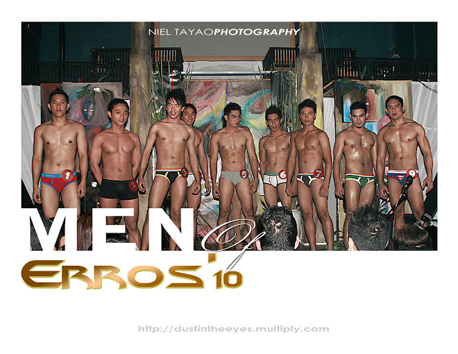 MEN OF ERROS 2010 CORONATION NIGHT