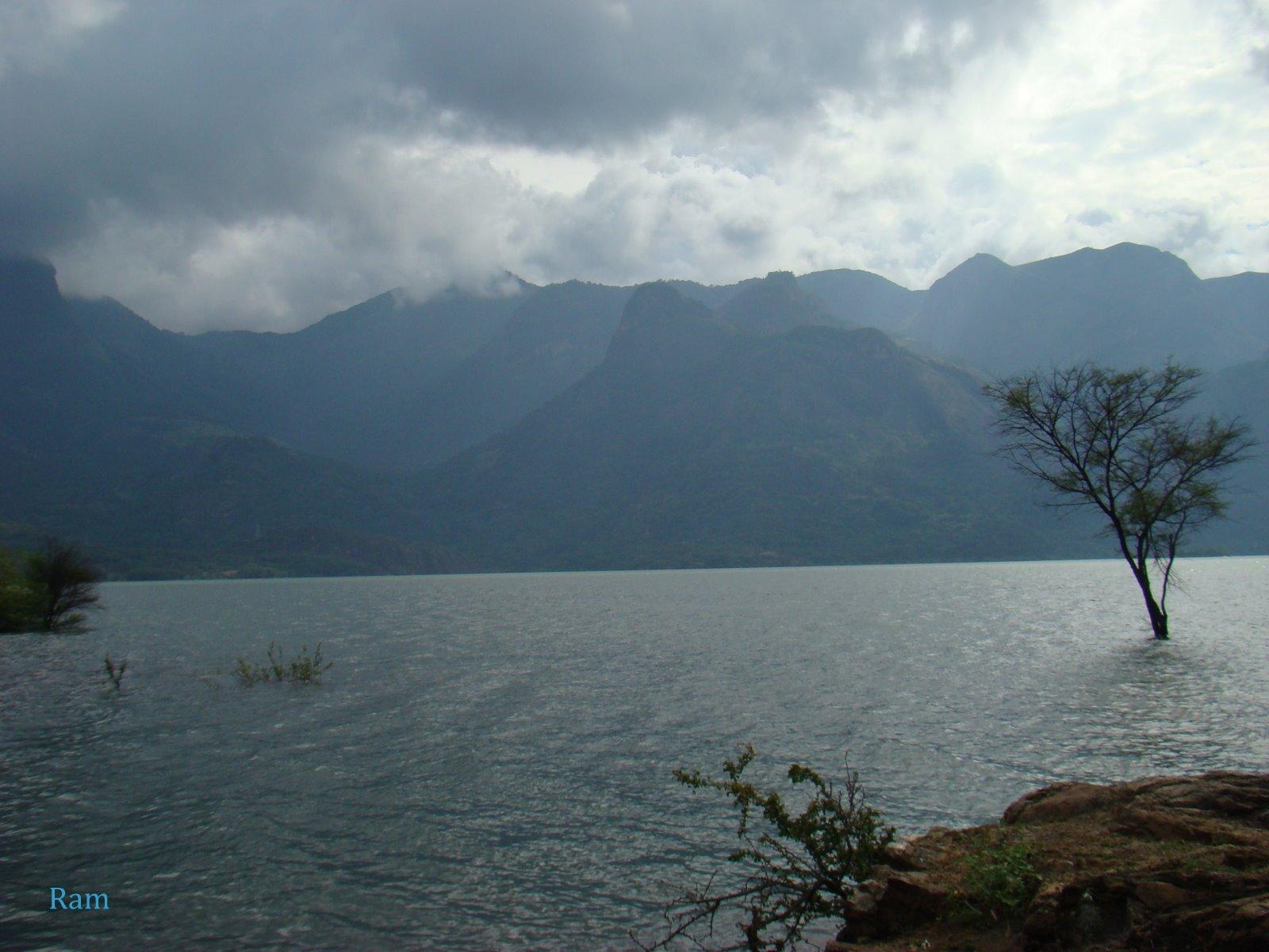 aliyar dam to valparai - photo #15