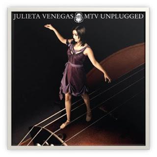 Julieta Venegas A Dueto Con Pambo Primer Día - Perdón