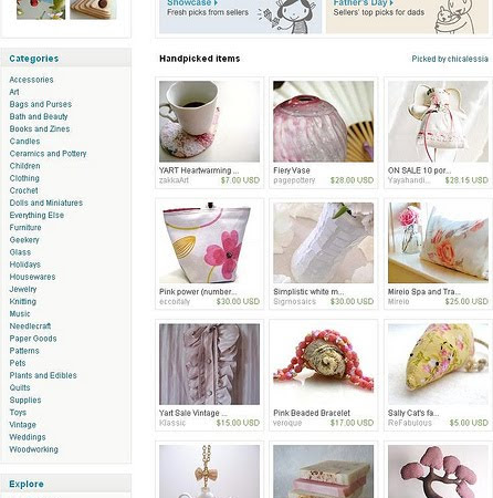 Wonderful treasury curated by Chicalessia including Klassic!