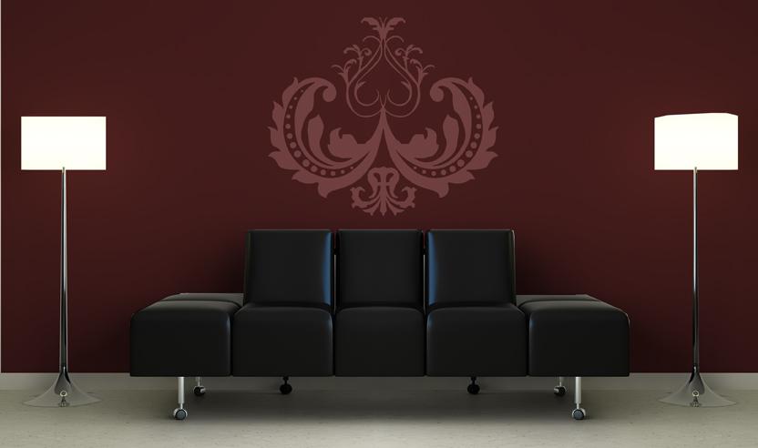 Mr madoff design studio dise o vinilos para empresa de - Vinilos de diseno ...