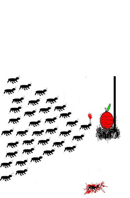 ANTS,APPLE,CARTOON,WEBCOMIC