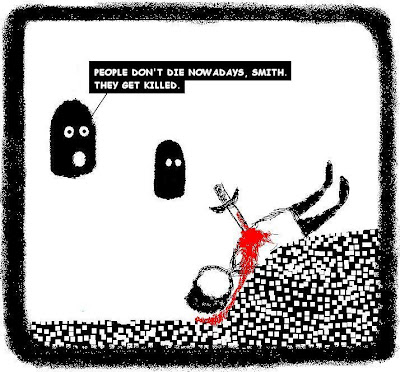 DEATH,WEBCOMIC,CARTOONS