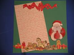 Segunda página de Navidad