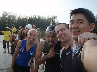 triathlon 8 july