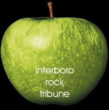 INTERBORO ROCK TRIBUNE