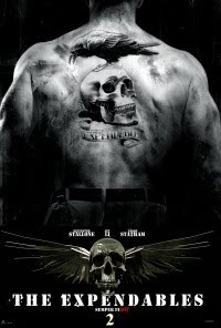 The Expendables 2 le film