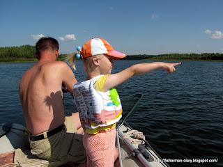 Озеро Красилово