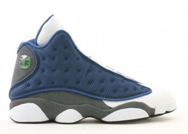 We just got our hands on a few pair of Air Jordan 13 flints! These shoes  are scheduled for a december South Africa Release.