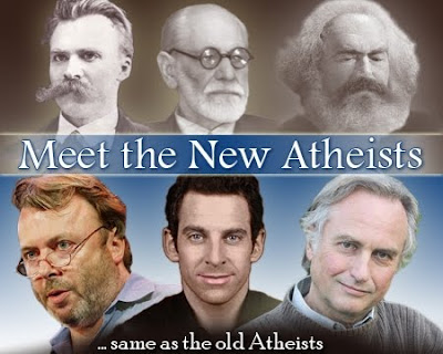 Image result for rise of new atheism