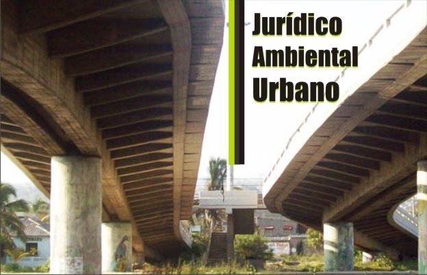 Jurídico Ambiental Urbano