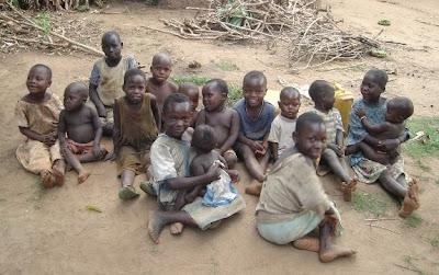 Αναγκών των μικρών παιδιών των