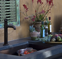 Outdoor Kitchens Blog Plumbing For An Outdoor Kitchen Sink
