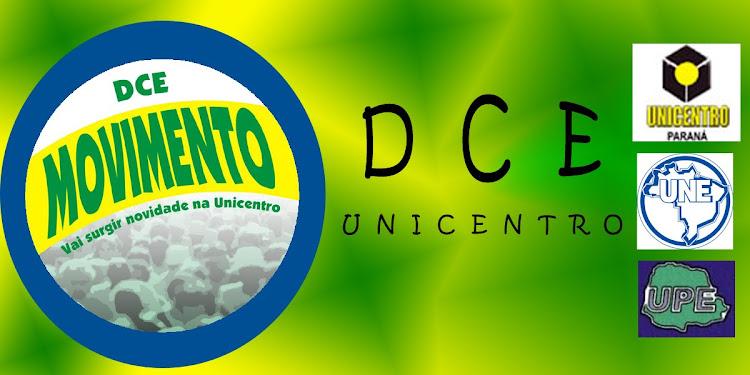 DCE UNICENTRO