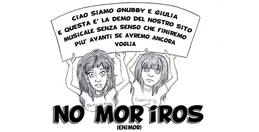 No Mor Iros