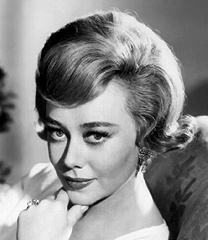 "Movietone News: Glynis Johns: ""We've got to remember to grab onto ..."
