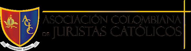 Asociación Colombiana de Juristas Católicos
