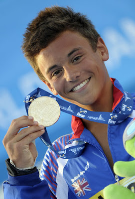 The Daley Watch Tom Daley Facts