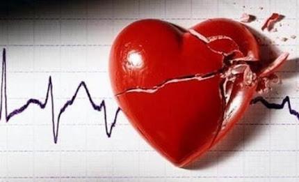 Se me ah roto el corazón , te necesito a mi lado mi amor.