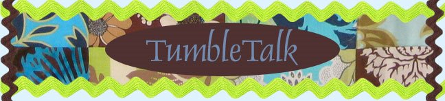 TumbleTalk