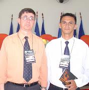 Eu e o pastor Ciro Sanches Zibordi