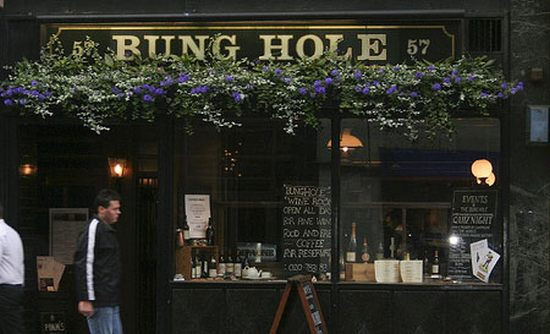 funny restaurant names. Bad Restaurant Names 13