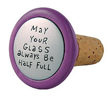 <i>HEY!</i> I <b>have</b> a glass. . .