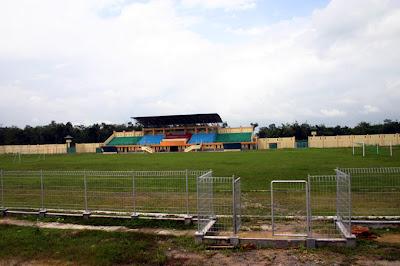 Riau University Stadium