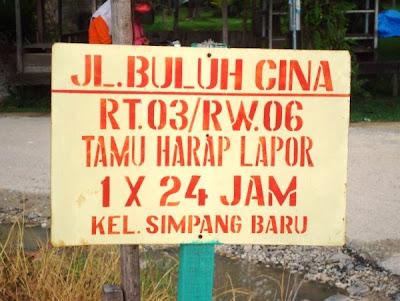 Riau Daily Photo