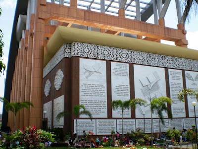 Soeman HS Library of Riau