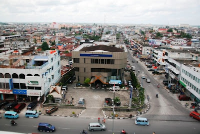 Foto Riau
