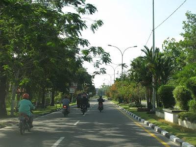 Pekanbaru, The Cleanest City in Indonesia 4