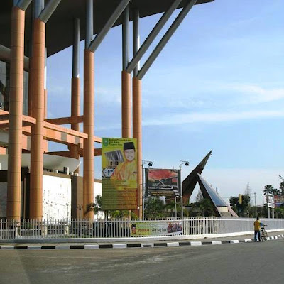 Pekanbaru, The Cleanest City in Indonesia 5