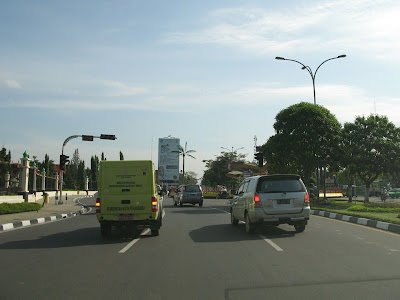 Pekanbaru, The Cleanest City in Indonesia 6