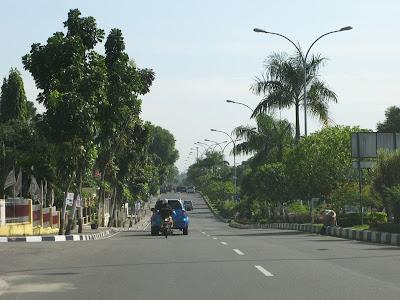 Pekanbaru, The Cleanest City in Indonesia 7
