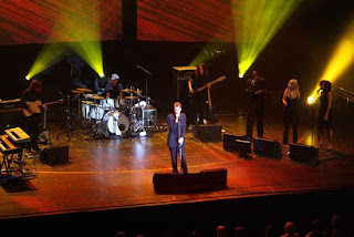 Robin Gibb live im Admiralspalast, Berlin, 30. Januar 2008