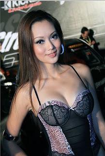 """SPG Hot Malaysia"""