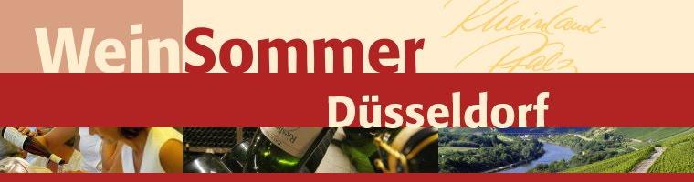 WeinSommer Düsseldorf