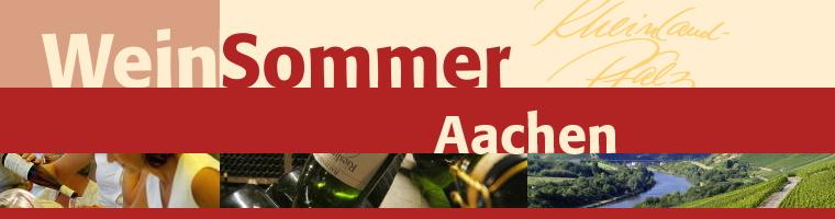 WeinSommer Aachen