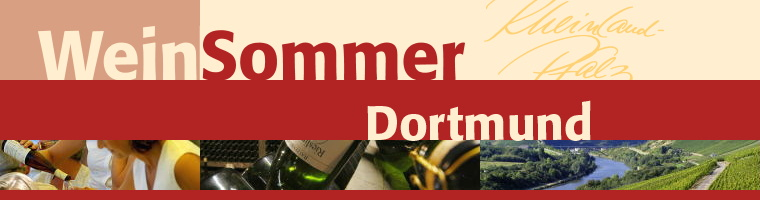 WeinSommer Dortmund