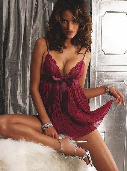 Victoria Secret Lingerie Sexy Women