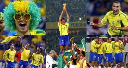 Football home brazil soccer team wallpaper amp pictures