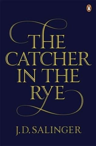catcher in the rye quotes. To quote from quot; The catcher in
