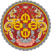 ::Clanes del Rol Emblema+del+Reino+de+Bhut%C3%A1n+(Druk+Yul-Tierra+de+Drag%C3%B3n+de+Truenos)
