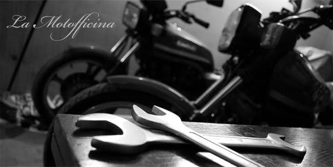 La Motofficina