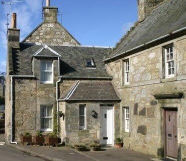 hire wedding minister scotland